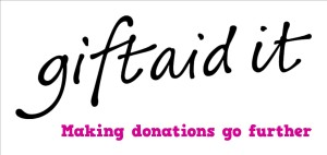 Gift Aid image