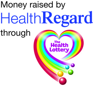 Health Regard logo