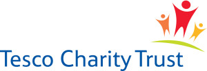 Tesco Charity Logo